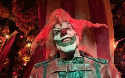 Photos - Halloween Horror Nights Tribute Store Opens at Universal Studios Florida