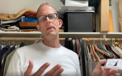 Pixar's Pete Docter Shows How To Make Traditional Flip Books In Facebook Video