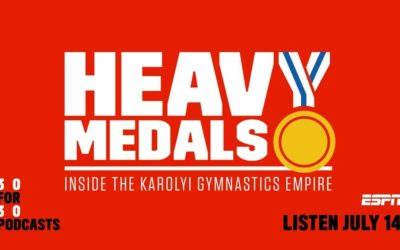 "Podcast Review - ""30 for 30: Heavy Medals"""