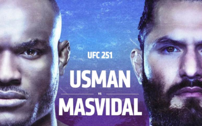 Preview - UFC 251 on ESPN+