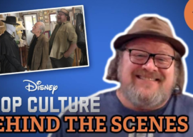 "D23 Shares Behind-The-Scenes Conversation with Archivists About ""Prop Culture"""