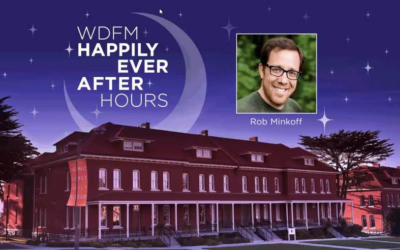 10 Things We Learned from Rob Minkoff During WDFM Happily Ever After Hours
