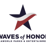 SeaWorld Extends Waves of Honor Military Benefits to Veterans Through November 11th