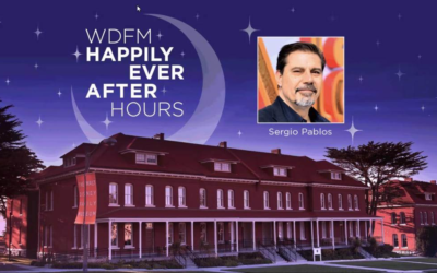 10 Things We Learned from Sergio Pablos During WDFM's Happily Ever After Hours