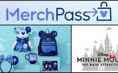 shopDisney to Resume Minnie Mouse: The Main Attraction Series via MerchPass Starting July 27
