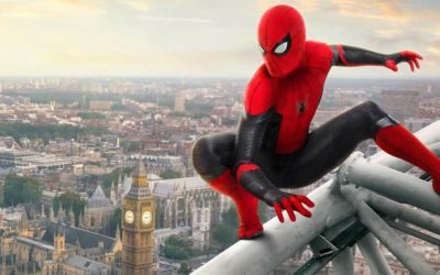 """""""Spider-Man: Far From Home"""" Sequel Swings Back to Former """"Avatar 2"""" Date"""