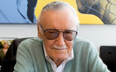 "POW! Entertainment and Global Brands International Announce Agreement to Create ""Stan Lee Universe"""