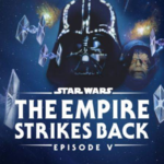 """Disney Holds the Top 3 Films at the Weekend Box Office With """"Star Wars: The Empire Strikes Back"""" at No. 1"""