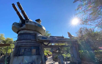 """Disney World Will Use Virtual Queue for """"Star Wars: Rise of the Resistance"""" With New Boarding Group Release Schedule"""