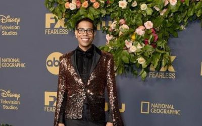 """Pose"" Co-Creator Steven Canals Signs Deal with FX for Limited Series ""81 Words"""