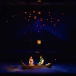 "Disney Cruise Line Releases Full Show of ""Tangled: The Musical"""