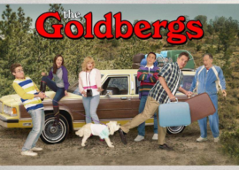 """""""The Goldbergs"""" Season 8 Premiere to be an Homage to """"Airplane!"""""""