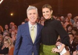 "Tom Bergeron, Erin Andrews Not Returning as Hosts for ""Dancing with the Stars"""