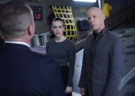 """TV Recap - """"Marvel's Agents of S.H.I.E.L.D."""" Season 7, Episode 9 - """"As I Have Always Been"""""""