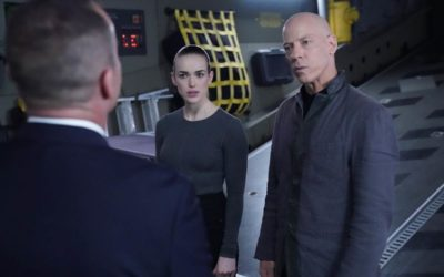"TV Recap - ""Marvel's Agents of S.H.I.E.L.D."" Season 7, Episode 9 - ""As I Have Always Been"""