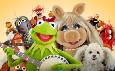 "TV Review: ""Muppets Now"" (Disney+)"