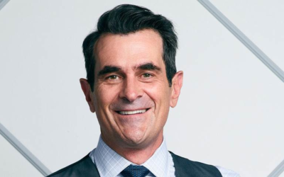 Ty Burrell Launches New Production Company, Signs First Look Deal with 20th Century Fox TV
