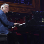 Alan Menken Performing a Concert Fundraiser for The Walt Disney Family Museum on August 6th