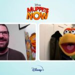 "Video Interview - Scooter from The Muppets Discusses New Unscripted Disney+ Series ""Muppets Now"""