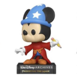 Funko Pop! Walt Disney Archives Mickey Mouse Collection Pre-Order