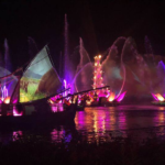 Walt Disney World Announces Stitch's Great Escape, Primeval Whirl, and Rivers Of Light: We Are One Closed Permanently, Will Not Return