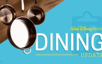 Walt Disney World Opens 60-Day Booking Window for Select Dining Reservations