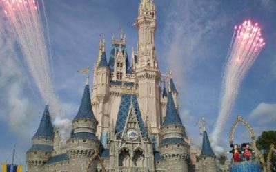 Walt Disney World's Magic Kingdom Tops Tripadvisor's List of Best Theme Parks for 2020