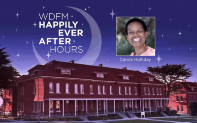 10 Things We Learned from Carole Holliday During WDFM's Happily Ever After Hours