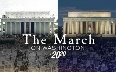 """""""20/20"""" to Present Denzel Washington Narrated Film """"The March"""" on August 28:"""