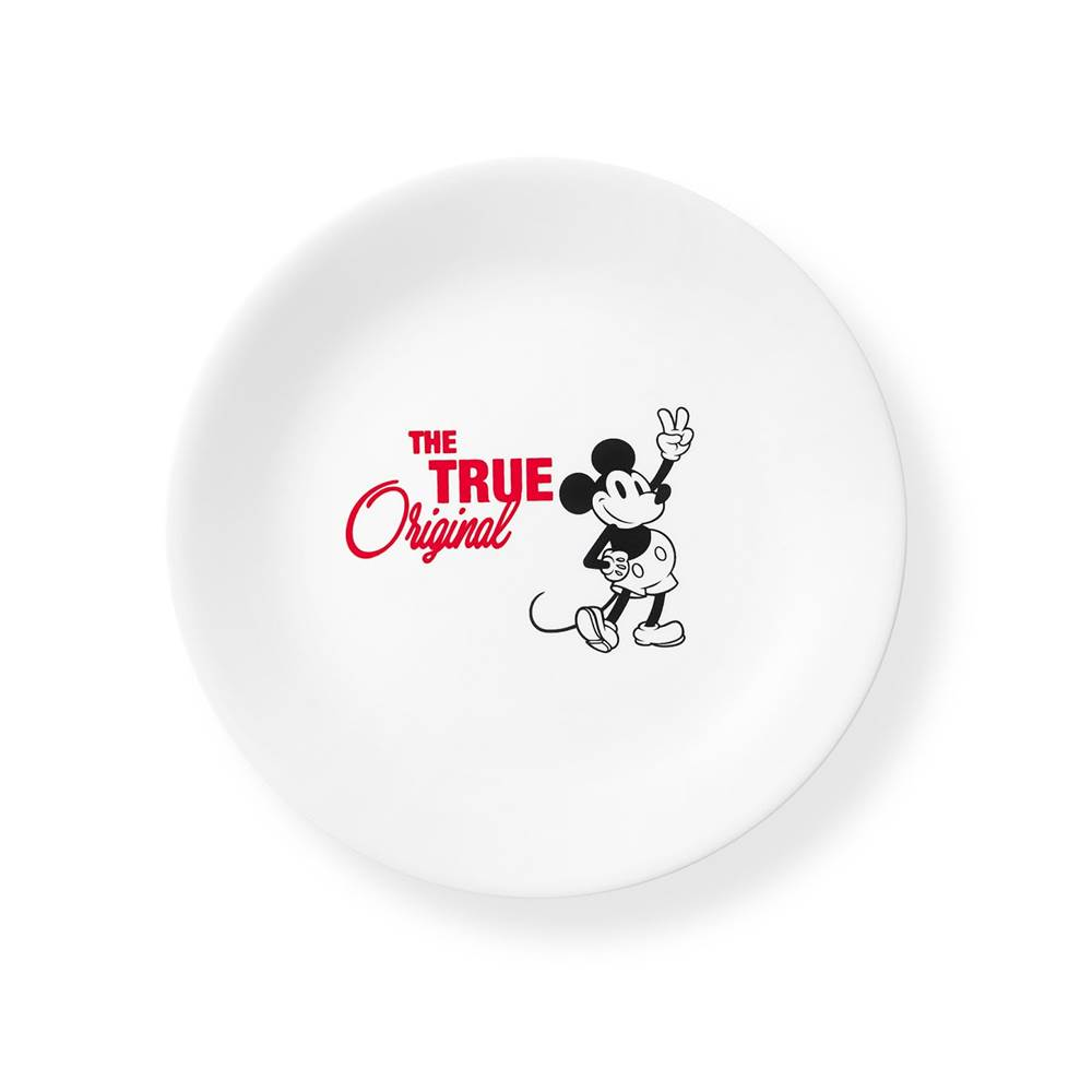 Corelle Dishware Releases Mickey Mouse Collection Laughingplace Com