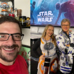 Who's the Bossk? - Episode 27: ForceFest Preview with Guests Sarah and Richard Woloski