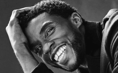 Actor Chadwick Boseman Passes Away at Age 43