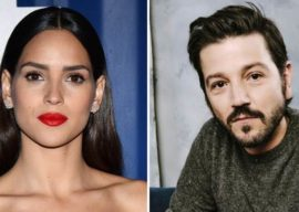 "Adria Arjona Reportedly Set to Star Opposite Diego Luna in ""Rogue One: A Star Wars Story"" Spinoff Series"