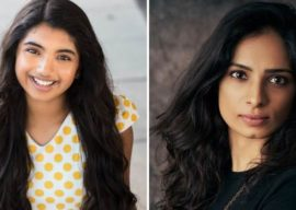 "Avantika Vandanapu to Star, Manjari Makijany to Direct New Disney Channel Original Movie ""Spin"""