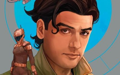 "Book Review - ""Star Wars: Poe Dameron - Free Fall"""