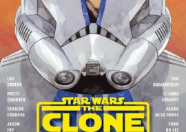 "Book Review - ""Star Wars: The Clone Wars - Stories of Light and Dark"""