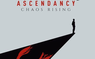 "Book Review - ""Star Wars: Thrawn Ascendancy - Chaos Rising"""