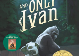 "Book Review: ""The One and Only Ivan"""