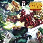 Christopher Cantwell Shares Inspiration for Iron Man's Heroic New Era in New Interview