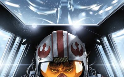"Comic Review - ""Star Wars"" (2020) #5"