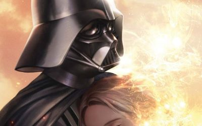 "Comic Review - ""Star Wars: Darth Vader"" (2020) #4"