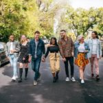 DCappella and Airbnb Teaming up for Online Experience