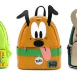 Latest Loungefly Designs Featuring Disney, Pixar, and Marvel Characters Arrive on shopDisney