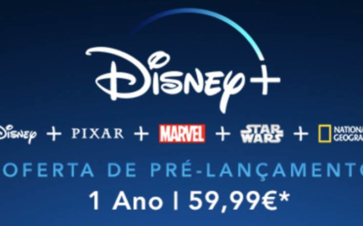 Disney+ Kicks Off Annual Subscription Pre-Sales in Western and Northern Europe Ahead of September 15 Launch