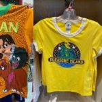 Delight Your Inner Child with 90's Looks from Disney Style