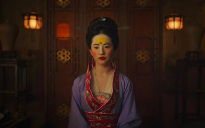"Disney to Release ""Mulan"" Theatrically and on Disney+ on September 4th"