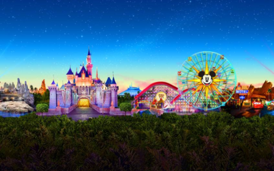 What California's New Color Coded County Risk Tier System Means for the Reopening of Disneyland