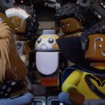"EA Releases New Trailers for ""LEGO Star Wars: The Skywalker Saga"" and ""Star Wars: Squadrons"""