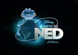 """Disney+ Shares First Trailer, Poster for The Jim Henson Company's """"Earth to Ned"""""""