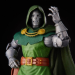 Entertainment Earth to Offer Exclusive Marvel Legends Series 6-Inch Doctor Doom Figure in November